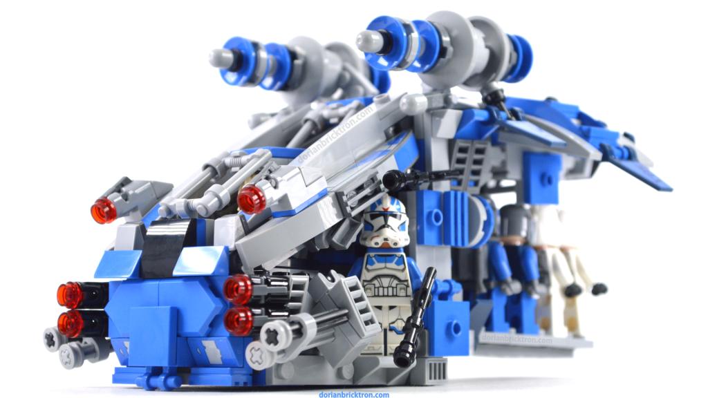 lego 75280 gunship