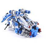 Star Wars: 501st Legion Gunship LEGO 75280