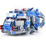 Star Wars: 501st Legion Marauder, LEGO 75280 Alternate Build