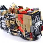 Star Wars: Cloudrider Speeder, LEGO 75215 Alternate Build