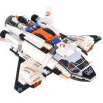 LEGO 60226 Alternative build: Probe  Shuttle