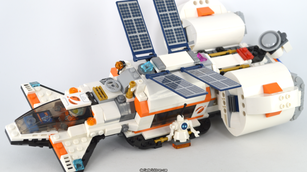 lego 60227 alternative build