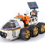 LEGO 60225: Space Rover Alternative Build
