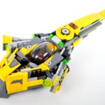 Star Wars: Anakin´s Master Speeder