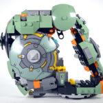 Overwatch: Wrecking Blaster
