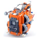 Star Wars(R): Poe´s Droid Shop, LEGO 75273 alternative build