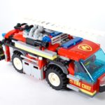 Lego City: Airport Fire Truck