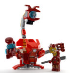 Avengers: Iron Bot