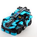 Speed Champions: Jaguar Racing Car