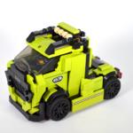 Speed Champions: Lambo-Truck