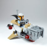 Star Wars: The Mandalorian, Speeder-MOD