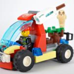 Lego City: Wildlife Rescue
