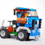 Creator3in1: Outback Truck