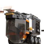 Mutterschiff: Rover, instructions