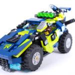 Lego Movie2: Rexplorer Turbo